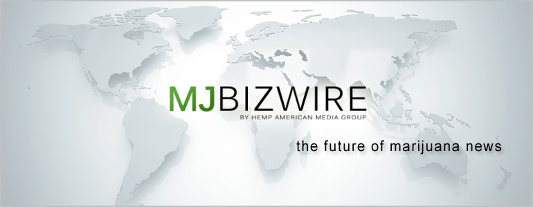 MJbizwire | Marijuana Press Releases