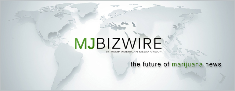 MJbizwire -| Marijuana Business Press Releases