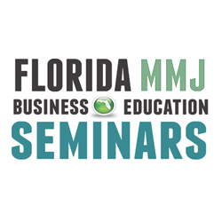 Florida Medical Marijuana Business and Educational Seminars and High Drive Digital Group Announce the Upcoming Four Events in Two Locations September 18-20th