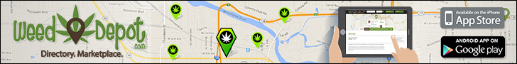 Marijuana Map | Directory