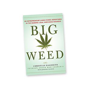 """Big Weed"" Details the Legal Marijuana Industry"