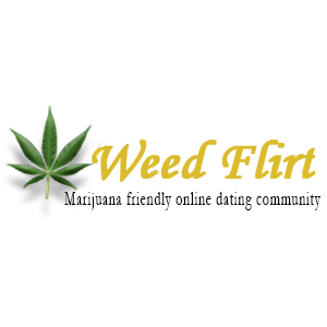 Marijuana friendly ONLINE DATING community WEED FLIRT launches
