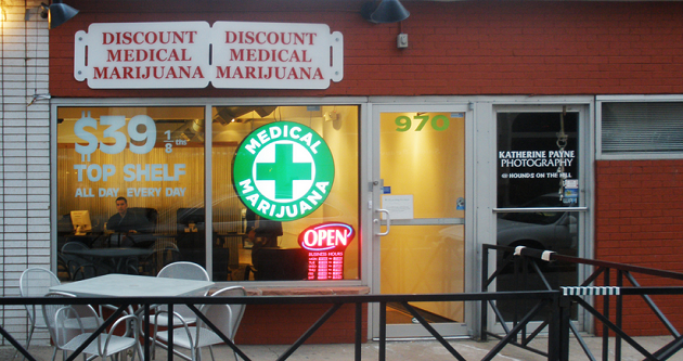 Study Shows Marijuana Is Saving Lives in America