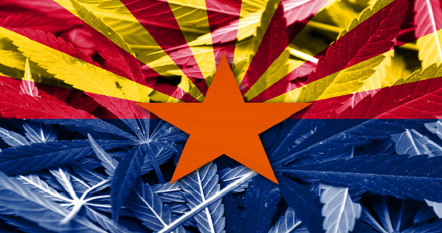 Arizona Recreational Marijuana Initiative Hits 125K Signatures