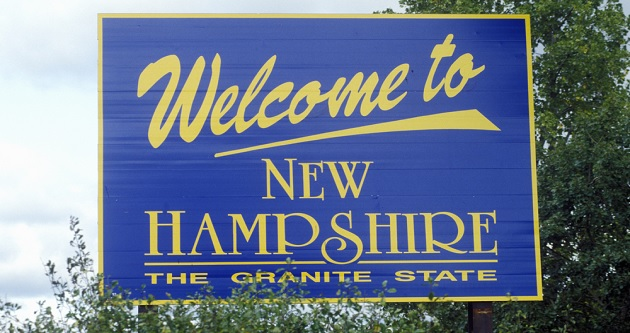 New Hampshire Issuing First Medical Marijuana Cards