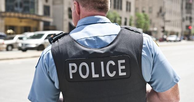 Ex-Law Enforcement Officials Are Getting Marijuana Jobs