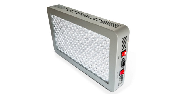 Advanced Platinum Series P450 LED Grow Lights