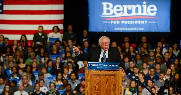 Former Surgeon General Supports Bernie's Marijuana Bill