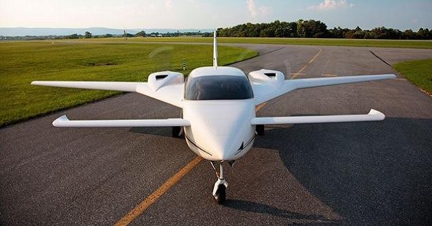 World's First Hemp Airplane Currently in Development