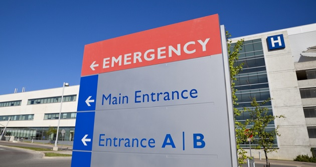 Emergency Room Visits Rise Due to Marijuana Anxiety