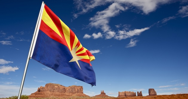 Arizona Marijuana Legalization Campaign Raises over $1 Million