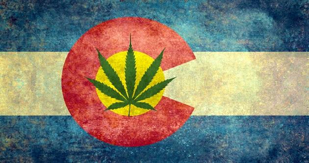 Colorado Marijuana Sales in 2015 Just Shy of $1 Billion