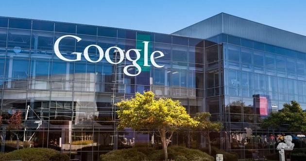 Google Executive Quits Job to Join the Marijuana Industry