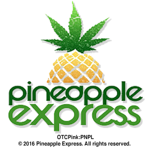 Pineapple Express Announces Equity Investment by Cultural Icon Larry Flynt