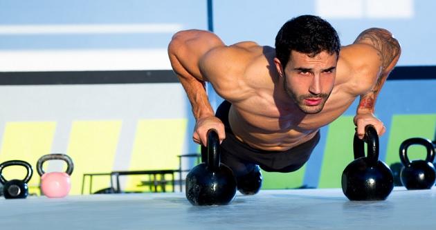 Famous Athletes Promoting Marijuana as Workout Tool