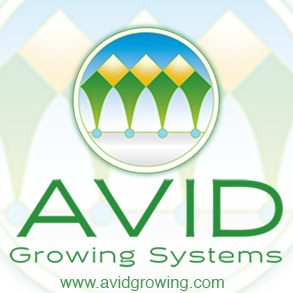 Avid Growing Systems' Modular Cultivation Model  Hits Home in California