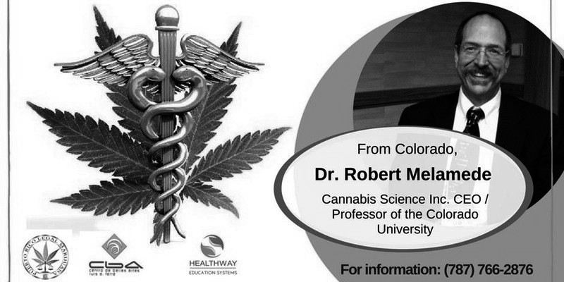 Puerto Rico Hosts Accredited Cannabis Continuing Medical Education Seminar