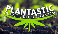 Plantastic Plant Products Provides Marijuana Industry with New, Alternative Grow Mediums