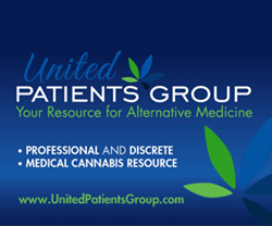 "United Patients Group to Dr. Sanjay Gupta, ""California Has Been a Refuge for Cannabis Patients for Nearly Two Decades"""