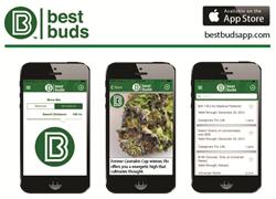 Denver-Based Best Buds App Focuses on Finding Good Weed