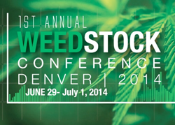 Illegallyhealed.com to film interviews at 1st Annual WeedStock Conference
