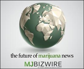 Marijuana Press Releases