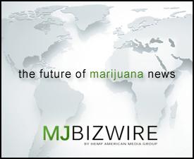 Marijuana Press Release