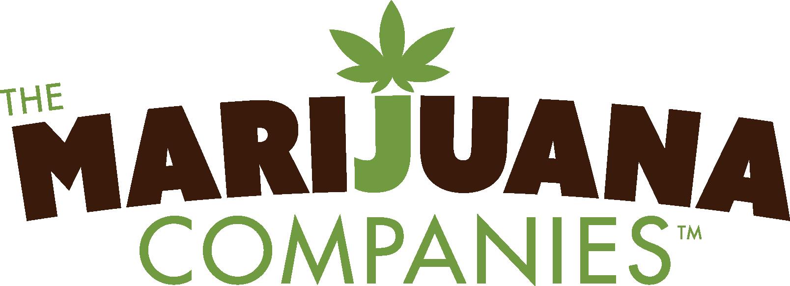 The Marijuana Companies