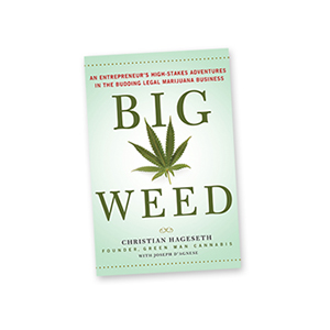 """Big Weed"" Details the Legal Marijuana Industry"