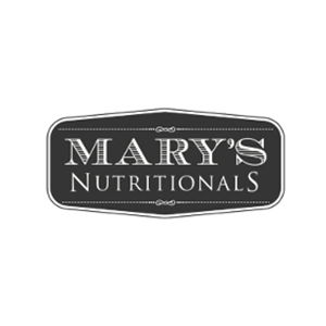 Mary's Nutritionals, a Line of Supplements with CBD, Launches
