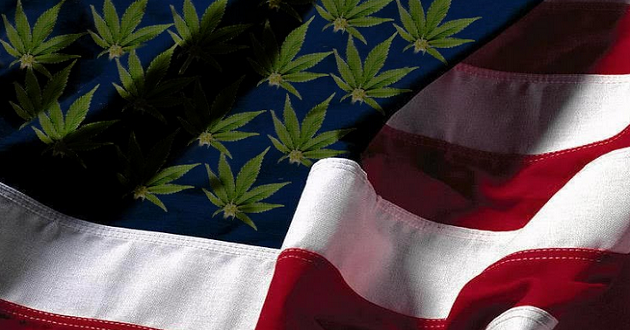 The Respect State Marijuana Laws Act of 2015