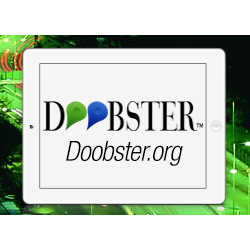 The New Doobster App for On Demand Legal Marijuana Delivery Does Things Differently.