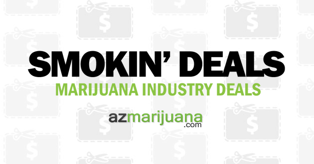 Find Arizona Marijuana Industry Deals