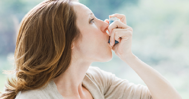 New Study Shows CBD Can Help Treat Asthma