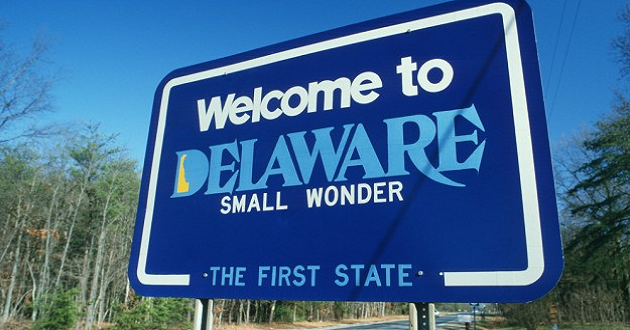Delaware Decriminalizes Marijuana Possession and Private Use