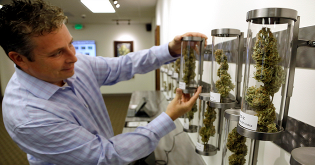 Oregon's Recreational Marijuana Market Begins Today