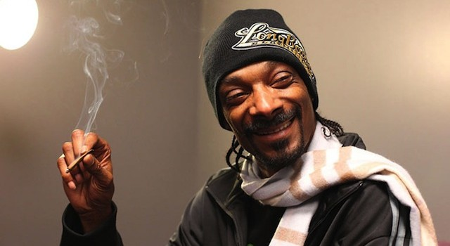 Snoop Dogg Starting Marijuana Venture Capital Fund