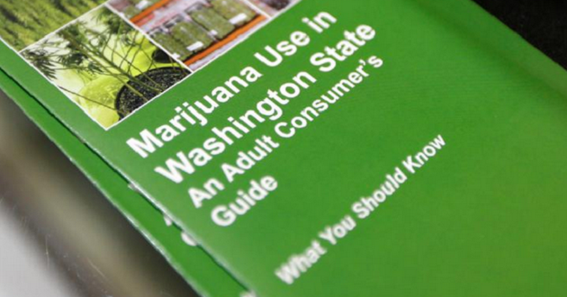 Report Reveals Great Outcome from WA Marijuana Legalization