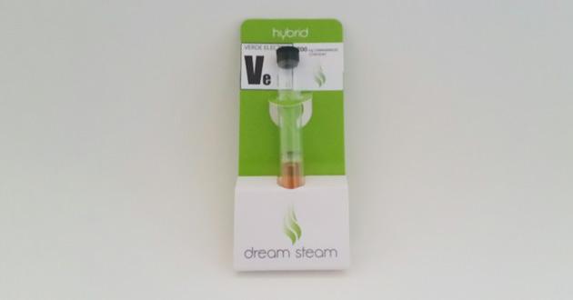 Dream Steam Oil Cartridge – Hybrid