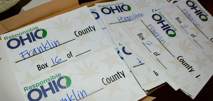 Ohio to Vote for Marijuana Legalization on Nov. 2015 Ballot
