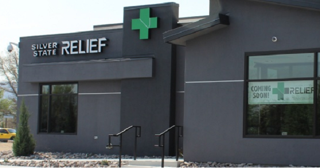Medical Marijuana Cardholder Suing Nevada for Fruad