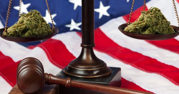 4 Reasons Why Law Enforcement Want to Legalize Marijuana