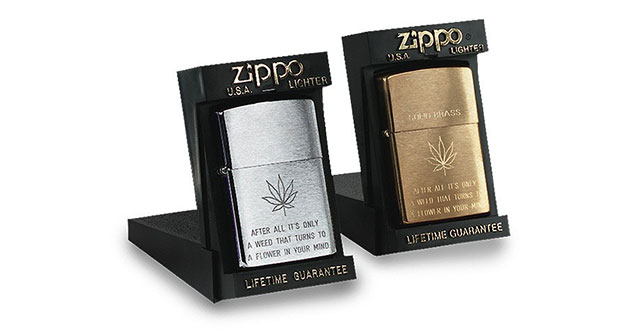 Zippo Collectible Brass Lighter Review