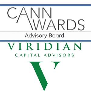 Viridian Capital Advisors To Join CannAwards Advisory Board