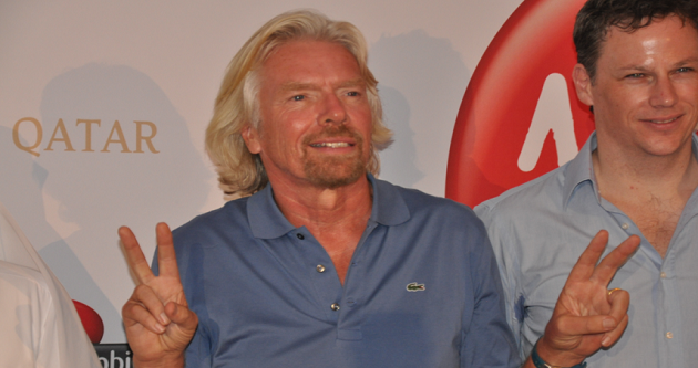 UN Drug Decriminalization Paper Leaked by Richard Branson