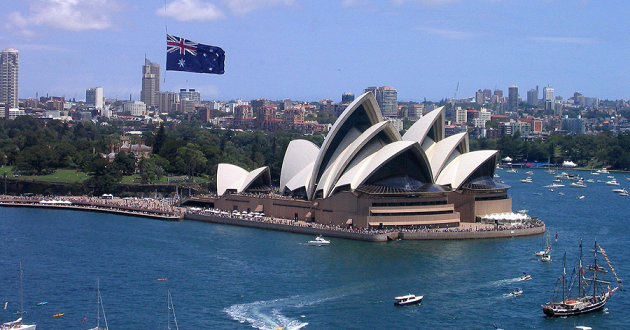 Australia to Allow Local Cultivation of Medical Marijuana