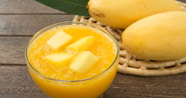 Study: Mangos Can Enhance Marijuana High