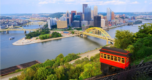 Pittsburgh to Decriminalize Marijuana Possession