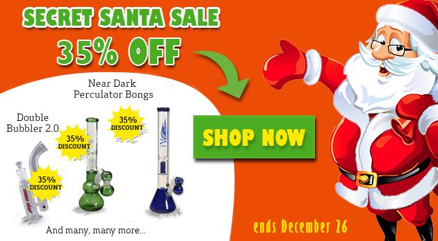 35% Off: Secret Santa Sale