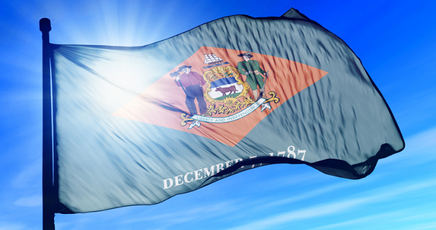 Delaware Marijuana Decriminalization Law to Take Effect Friday